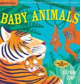 Indestructibles INDESTRUCTIBLES- Baby Animals