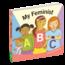 Workman Publishing My Feminist ABC's by Workman Publishing