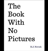 Penguin Random House The Book With No Pictures by B.J. Novak