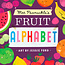 Penguin Random House Mrs. Peanuckle's Fruit Alphabet - illustrated by Jessie Ford
