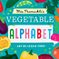 Penguin Random House Mrs. Peanuckle's Vegetable Alphabet - illustrated by Jessie Ford