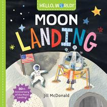 Hello, World! Moon Landing