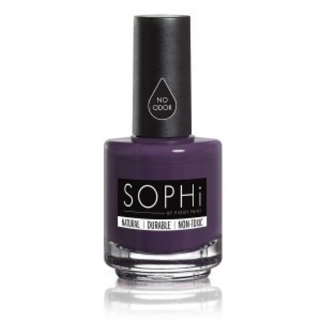 "SOPHi SOPHi Natural Nail Polish Incogni""toe"""