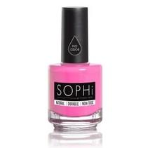 SOPHi Natural Nail Polish It's a Girl Thing