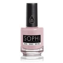 SOPHi Natural Nail Polish Lost In London