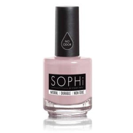 SOPHi SOPHi Natural Nail Polish Lost In London
