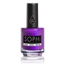 SOPHi Natural Nail Polish Match Maker