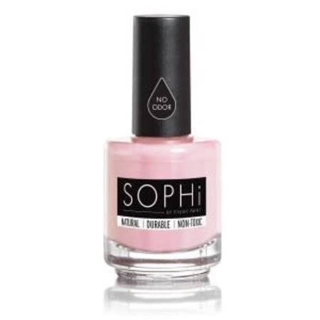 SOPHi SOPHi Natural Nail Polish Morning Kisses
