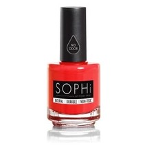 SOPHi Natural Nail Polish POP-arazzi