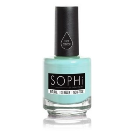 SOPHi SOPHi Natural Nail Polish Pretty Shore About You