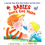 Penguin Random House Babies Don't Eat Pizza by Dianne Danzig