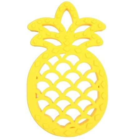 Faire Itzy Ritzy Silicone Teether
