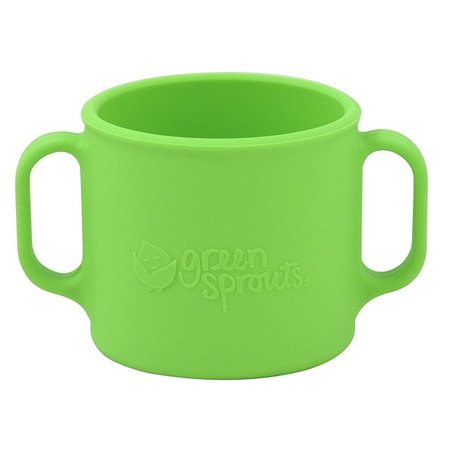 I play Green Sprouts Learning Cup (12mo+) by iplay