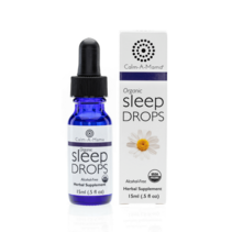 Organic Sleep Drops