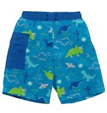 I play Aqua Dinosaurs Pocket Trunks w/Reusable Swim Diaper by i play