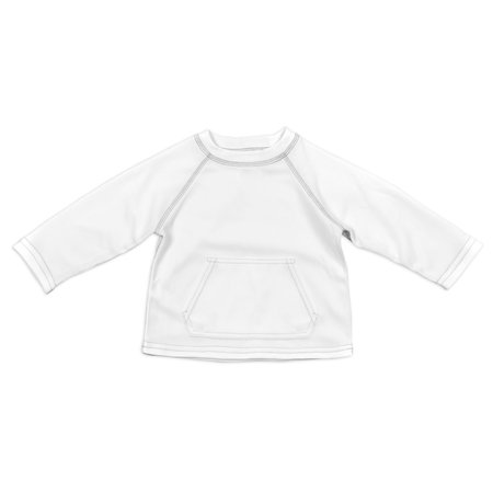 I play White Breathable Sun Protection Shirt by i play