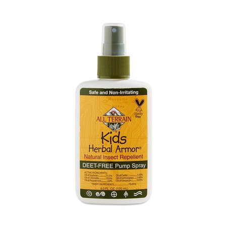 All Terrain Kids Herbal Armor Insect Repellent by All Terrain