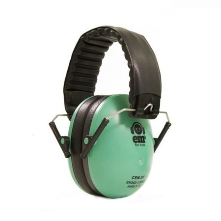 EMs for kids Kids Earmuffs by EMs for Kids