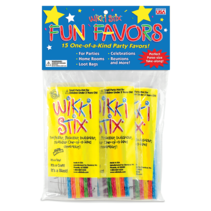 Wikki Sticks Party Favor Pack