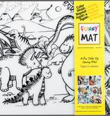 Crestar Ltd. Funny Mat by Crestar Ltd.