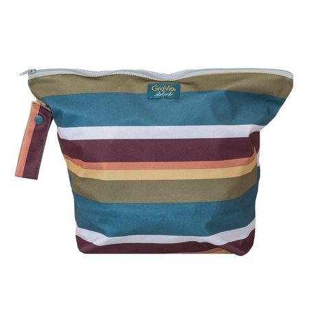GroVia GroVia Wet Bag- Jewel