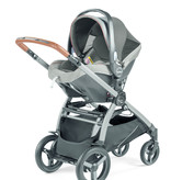 Peg-Perego Agio by Peg Perego Primo Viaggio 4-35 Nido Infant Car Seat - Grey