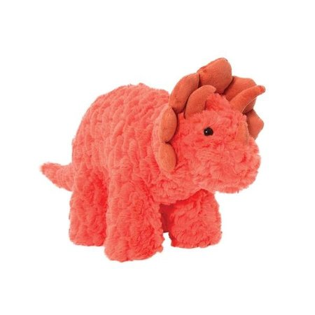 The Manhattan Toy Co Little Jurassics Rory (Triceratops) by Manhattan Toy Co.