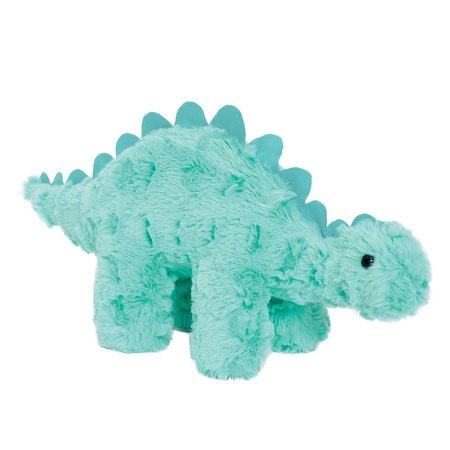 The Manhattan Toy Co Little Jurassics Chomp (Stegosaurus) by Manhattan Toy Co.