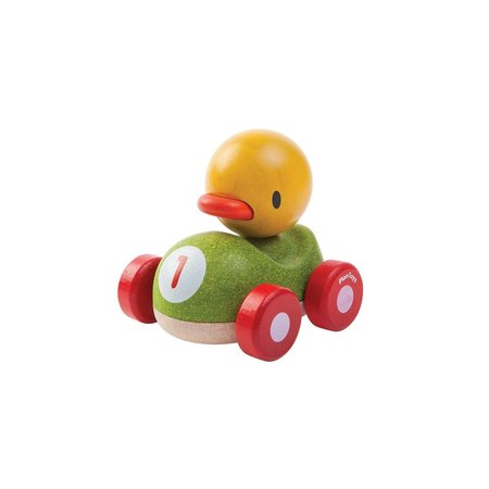 Plan Toys Duck Racer by Plan Toys