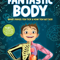 The Fantastic Body Book