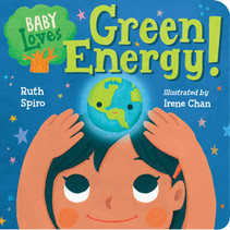 Baby Loves Green Energy