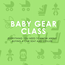 Baby Gear Class: How to Choose a Car Seat & Stroller