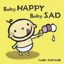 Baby Happy Baby Sad