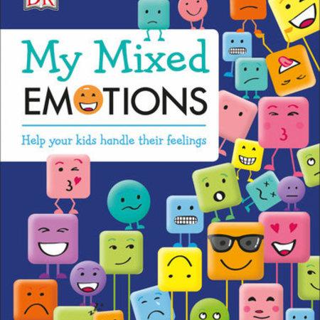 Penguin Random House My Mixed Emotions by Penguin Random House
