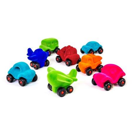 Rubbabu Little Vehicles by Rubbabu