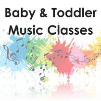 Baby & Toddler Music Class