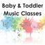 Munchkin Music Makers Baby & Toddler Music Class