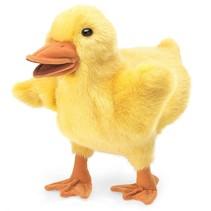 Duckling Puppet
