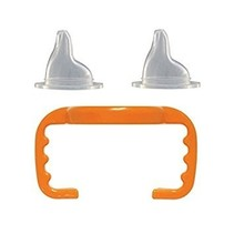 ThinkBaby Bottle to Sippy Converter