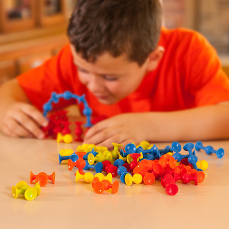 Fat Brain Toys Mini Squigz by Fat Brain Toys