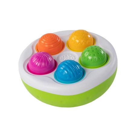 Fat Brain Toys SpinnyPins by Fat Brain Toys