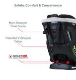Britax Britax Boulevard Clicktight ARB Convertible Car Seat - Clean Comfort