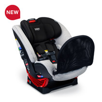 Britax One4Life - Clean Comfort