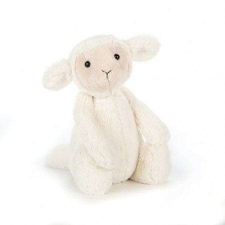 Jellycat Inc Jellycat Bashful Lamb Medium by Jellycat Inc.