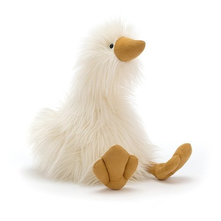 Jellycat Inc Jellycat Dixie Duck by Jellycat Inc.