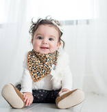 Copper Pearl Baby Bandana Bib- Zara 4pk