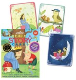 eeBoo Create a Story Cards- Mystery in the Forest