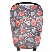 Multi-Use Cover- Poppy