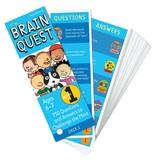 Brain Quest Brain Quest: Grade 1 (Ages 6-7)