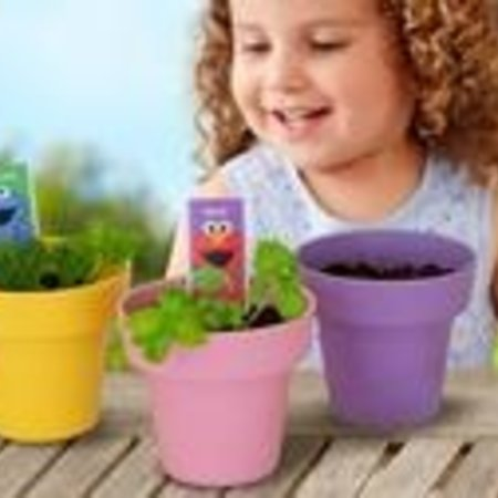 Green Toys Abby's Garden Planting Activity Set